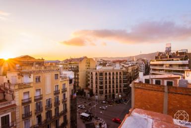 Servicios inmobiliarios Barcelona