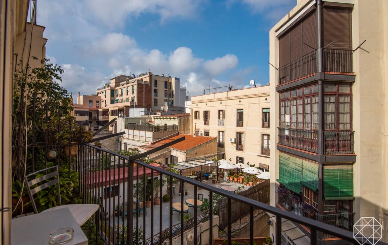 Piso reformado en venta Calle del Duc - Gótico