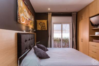 Ático duplex en venta Calle Teodora La Madrid - Sant Gervasi
