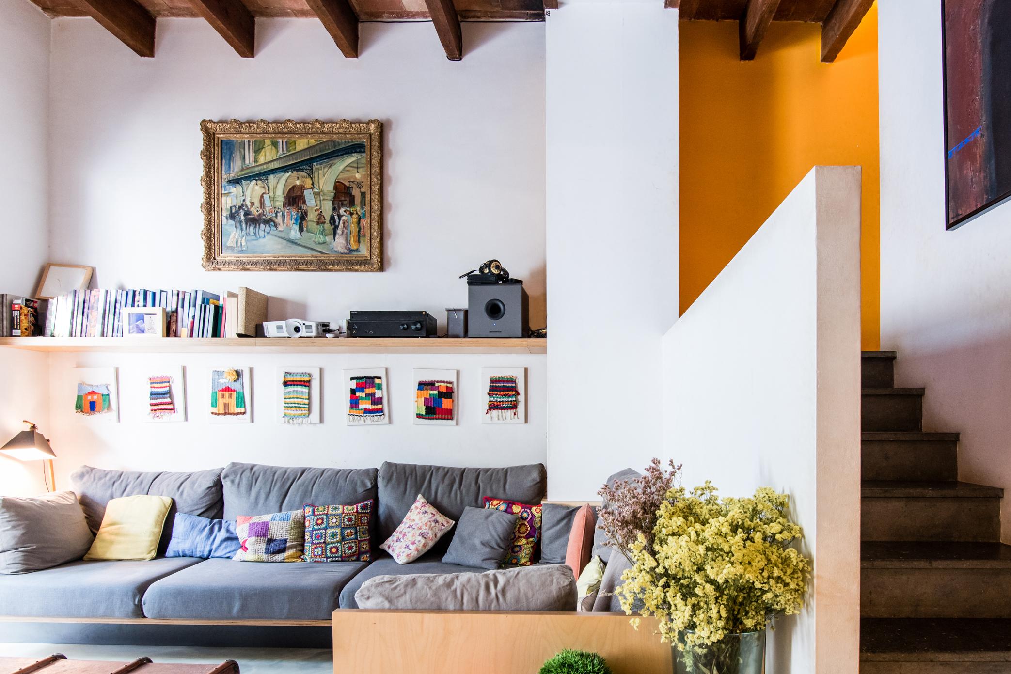 Servicios Inmobiliarios en Barcelona - etiqueta 3